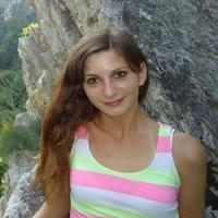 Светлана Хамова